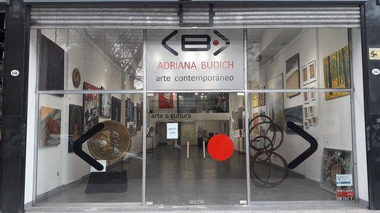 Adriana Budich Arte Contemporaneo
