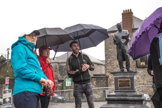 The Limerick Tour