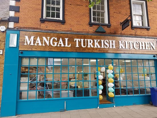 Create For Design Picture Of Mangal Turkish Kitchen Banbury