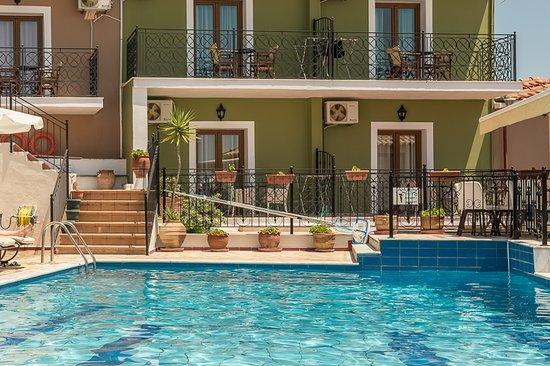 Vasilias, Grecia: Lovely clean pool