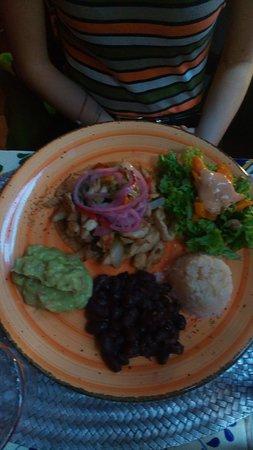 Bilde fra La Posada Mexicana