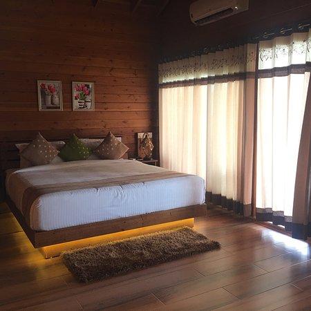Homely Care in resort setup