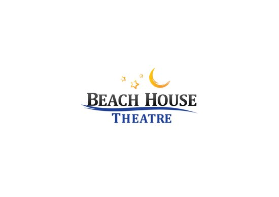 Beach House Theatre Logo