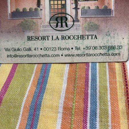 Resort la Rocchetta: photo0.jpg