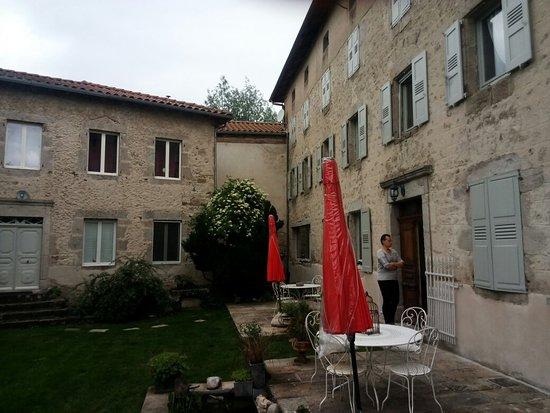 Beaune-sur-Arzon照片