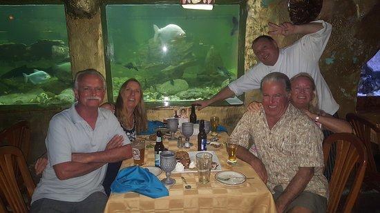 Foto de Buccaneer Restaurant