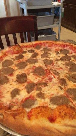 Colosseo Family Restaurant: Sooooo good!