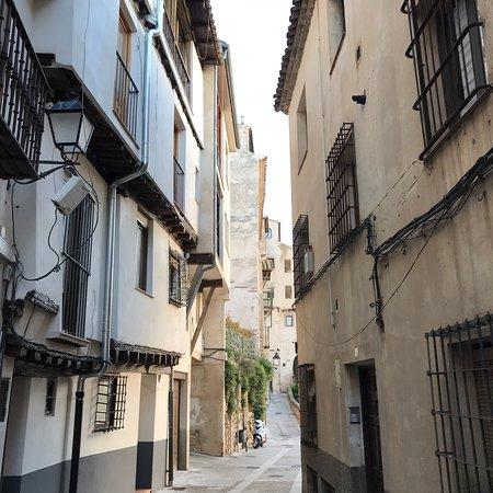Ciudad Histórica Amurallada de Cuenca: photo2.jpg