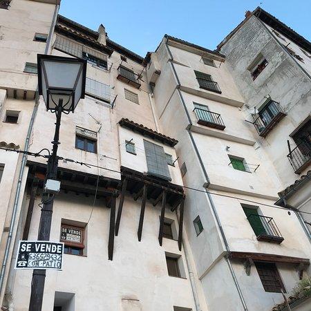 Ciudad Histórica Amurallada de Cuenca: photo4.jpg