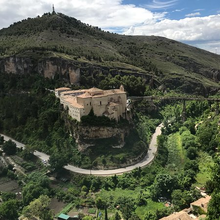Ciudad Histórica Amurallada de Cuenca: photo6.jpg