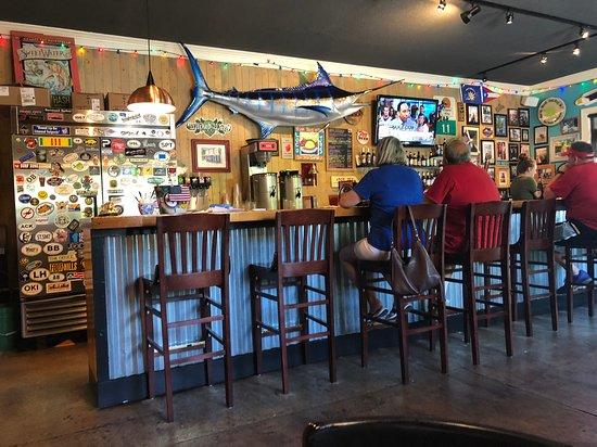 Loco Jo's Bar and Grill Foto