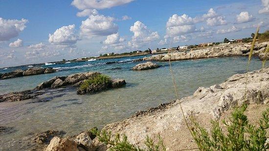 Spiaggia Frascone