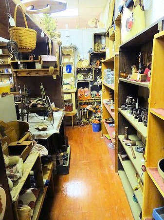 Lost In Time Antique Mall Winston Salem 2019 All You