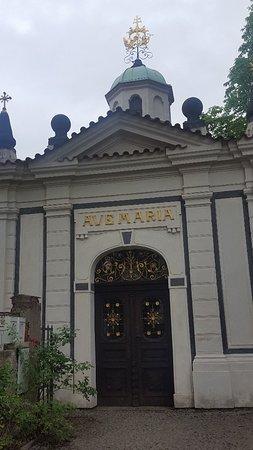 Národní Kulturní Památka Vyšehrad: 20180612_190554_large.jpg