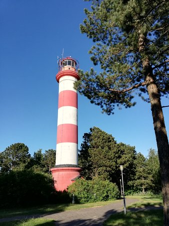 Nida Lighthouse
