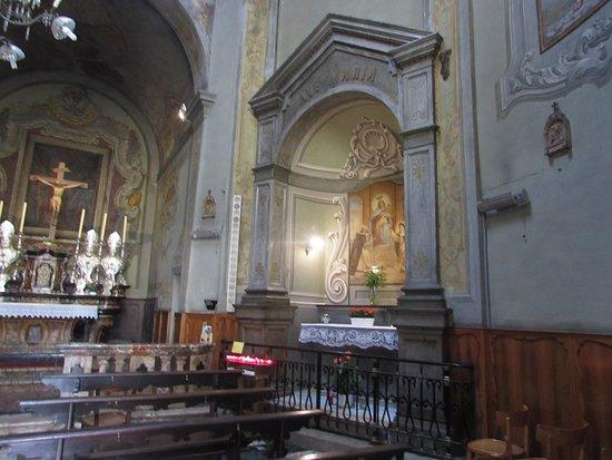 Chiesa di San Fabiano