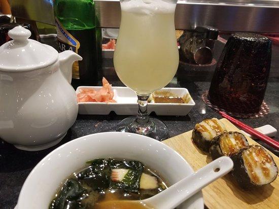 Sushi Lounge: 20180615_204753_large.jpg