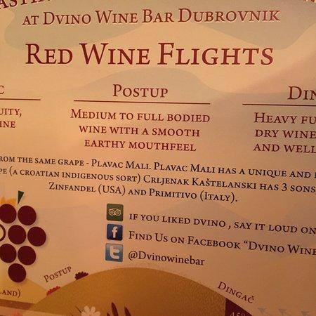 D'vino Wine Bar: photo1.jpg