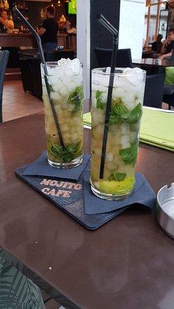 Mojito Cafe ภาพ