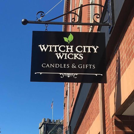 Witch City Wicks