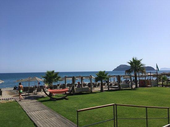 Minoa Palace Resort Fotografie