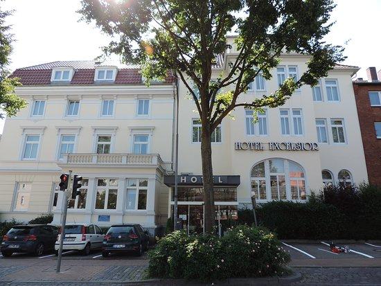 Excelsior Hotel Lübeck