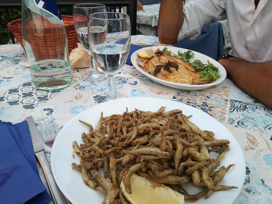 Oliveto Lario, Włochy: IMG_20180615_210546_large.jpg