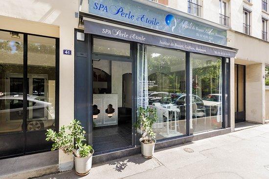 Spa Perle d'Etoile
