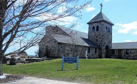 Stonington, CT: Church