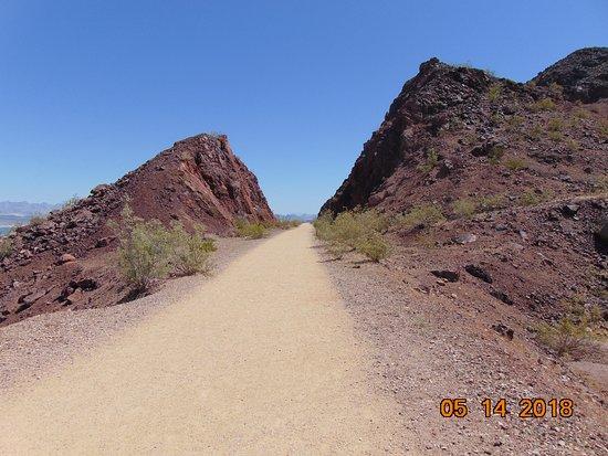 Historic Railroad Trail