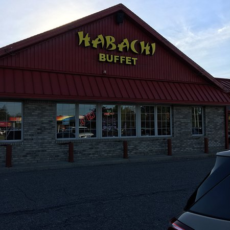 Cool Habachi Buffet Flint Restaurant Reviews Photos Phone Download Free Architecture Designs Scobabritishbridgeorg