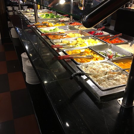 Groovy Habachi Buffet Flint Restaurant Reviews Photos Phone Interior Design Ideas Inesswwsoteloinfo