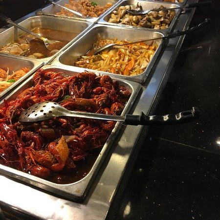 Awe Inspiring Habachi Buffet Flint Restaurant Reviews Photos Phone Interior Design Ideas Inesswwsoteloinfo