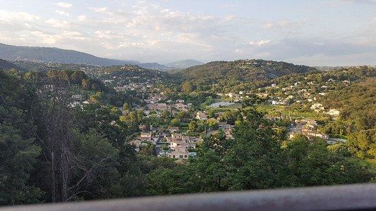 Auribeau-sur-Siagne, France: 20180615_201646_large.jpg