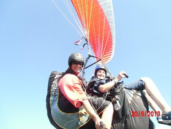 Geo Paragliding Company