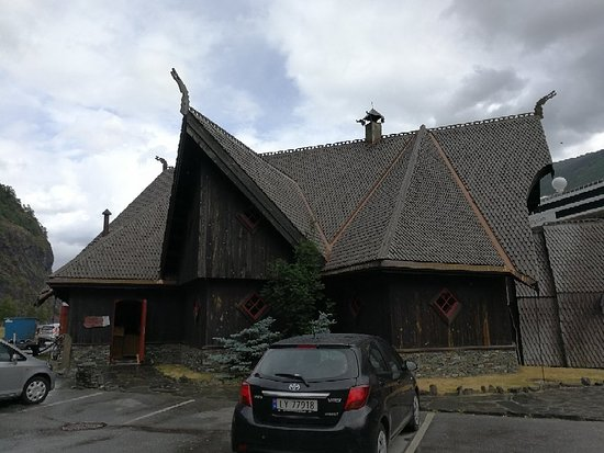 Flamsbrygga Hotell: IMG_20180615_133049_large.jpg