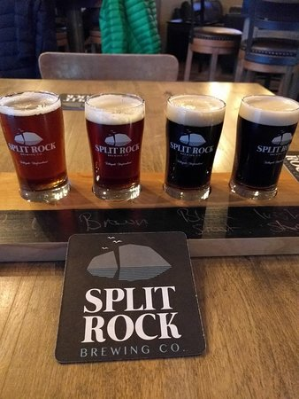 Split Rock Brewing Co.