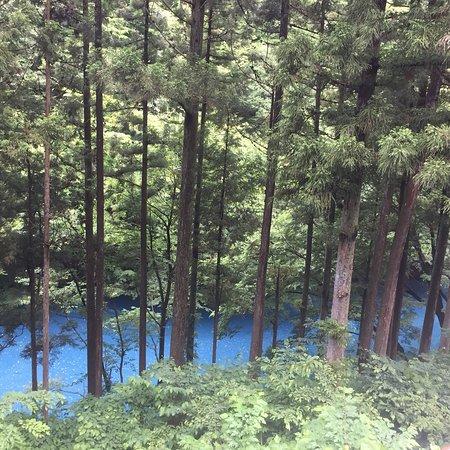 Momotaro Falls