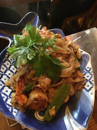 South Holland Province, The Netherlands: Gebakken noodles