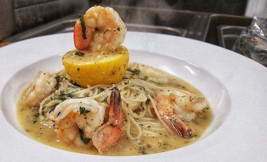 Heber Springs, AR: Verona, Italian Restaurant
