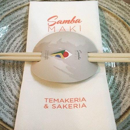 Sambamaki Parioli ภาพถ่าย