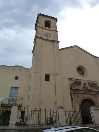Església de Garcia