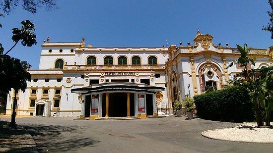Casino de la Exposicion