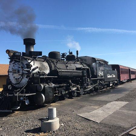 Cumbres & Toltec Scenic Railroad: photo1.jpg