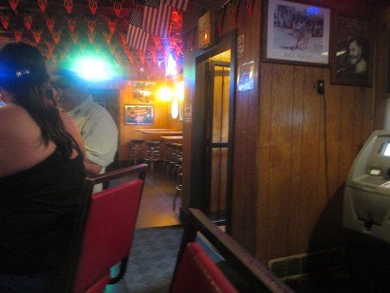 Mahtomedi, MN: More seating
