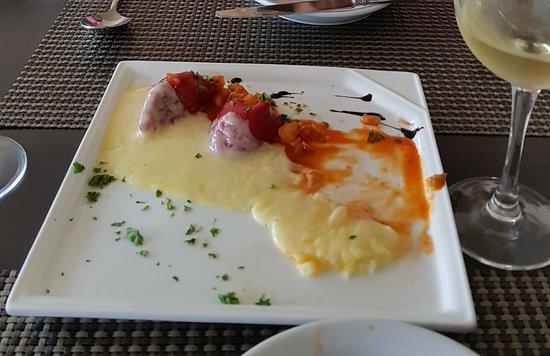 Restaurant Pasion por el Fogon: 20180615_192439_large.jpg