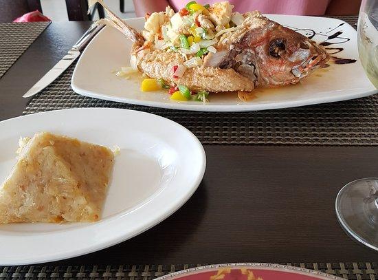 Restaurant Pasion por el Fogon: 20180615_192457_large.jpg