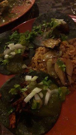 La Tapa Mexicana Photo