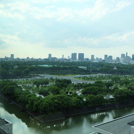 Foto de The Peninsula Tokyo