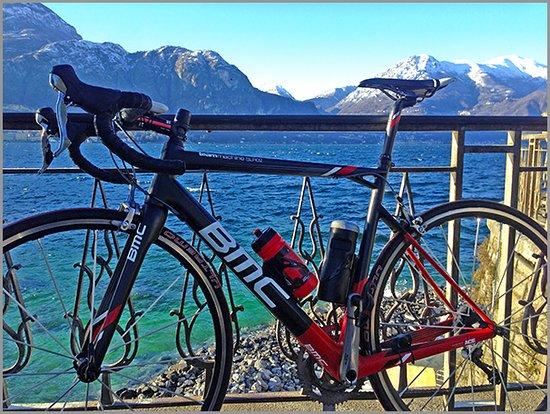 Como Bike Tours